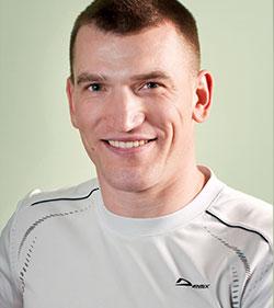 Кочетков Михаил